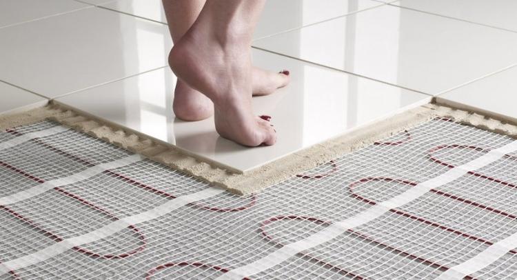 Riscaldamento a pavimento o classici termosifoni